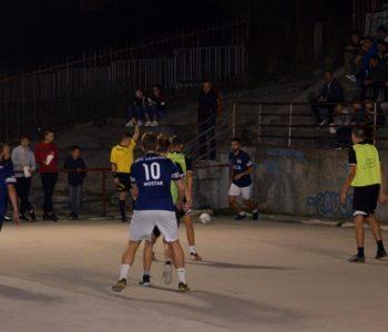 Malonogometni turnir za Dan općine Prozor Rama-polufinale