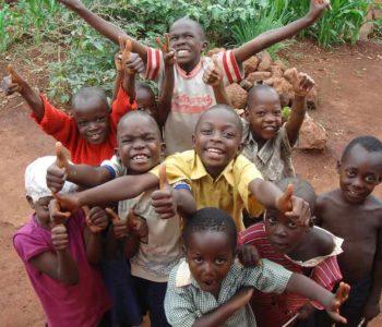Iskustvo misionara: Mi na zapadu imamo novce, oni u Africi imaju život i vjeru