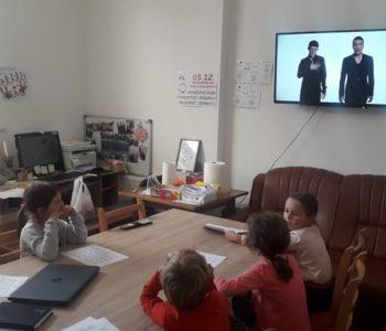 Centar za osobe s posebnim potrebama Prozor-Rama obilježio Međunarodni tjedan gluhih osoba
