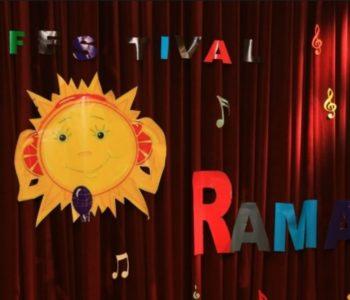 """Prijava za Dječji festival """"Mala Rama 2019."""""""