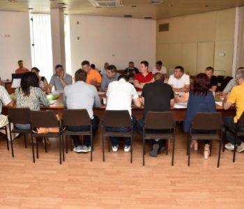 Najava: 31. sjednica Općinskog vijeća Prozor-Rama