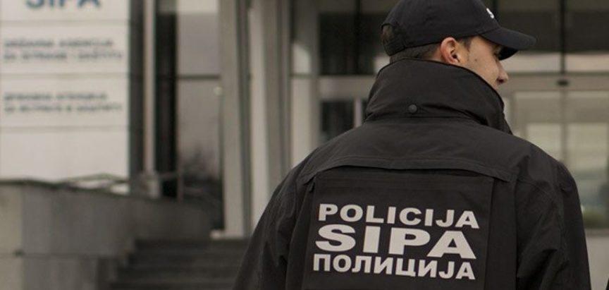 Uhićen zapovjednik policijske postaje zbog privođenja druge osobe radi komentara na društvenoj mreži