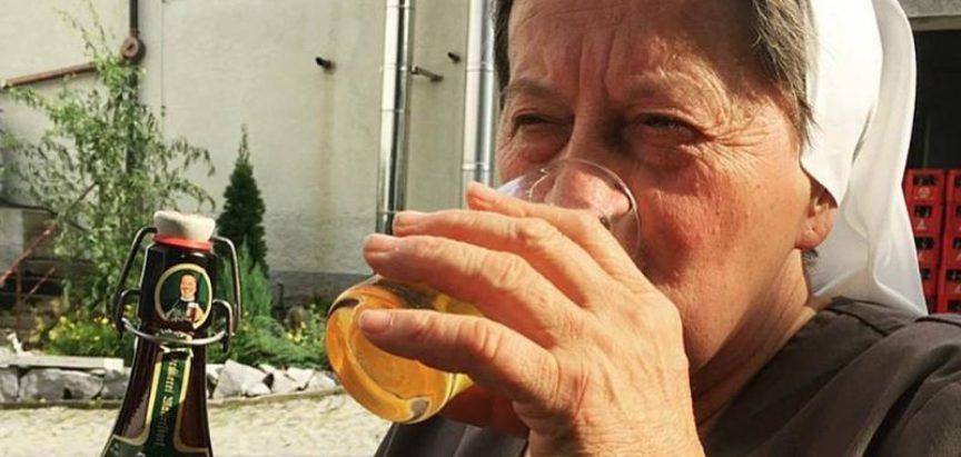 Njemačka franjevka proizvodi samostansko pivo