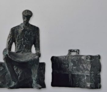 """Najava: Izložba u Zagrebu pod nazivom """"Amblemi ramskog sjećanja"""""""