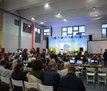 Proslava Dana Nadbiskupijskog centra za pastoral mladih