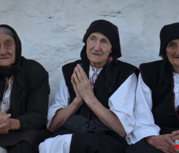 Foto: Živjeti radostan život uz molitvu i skromnost