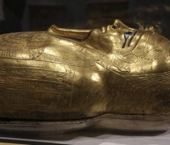 """DINASTIJU """"UGASILA"""" KLEOPATRA Hram star 2.200 godina pronađen na obali Nila"""