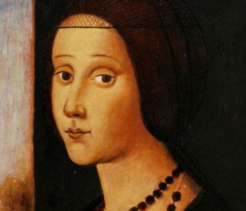 Katarina Kosača-Kotromanić – posljednja bosanska kraljica
