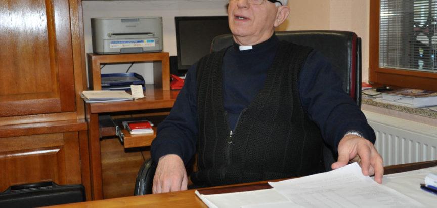 Prozorski župnik mons. Marko Tomić novi dekan Ramskog dekanata