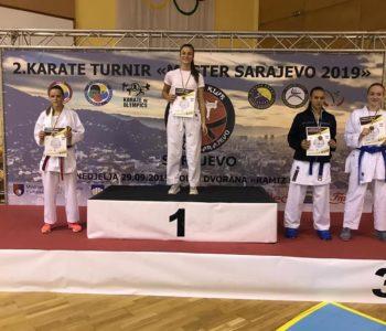 KK Empi:  Rajić ponovo zlatna