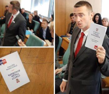 """VUKOVAR: PENAVA """"Odluka Gradskog vijeća u skladu s odlukom Ustavnog suda"""""""