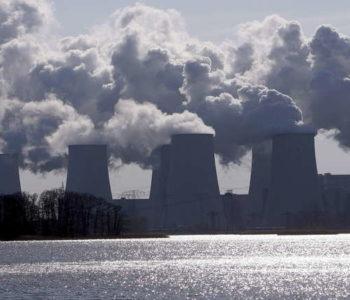 Čovjek proizvodi sto puta više ugljen dioksida nego vulkani