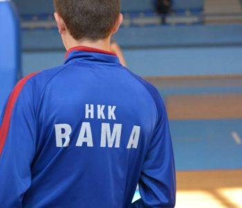 HKK Rama: Rezultati  2. kola u  ligama mladih