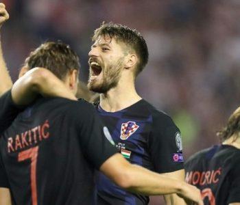 Furiozna Hrvatska nadigrala Mađarsku na Poljudu!