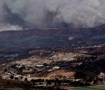 Kalifornija: Zbog prijetnje požarom 180.000 ljudi pozvano na evakuaciju