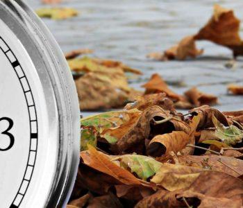 U nedjelju počinje zimsko računanje vremena