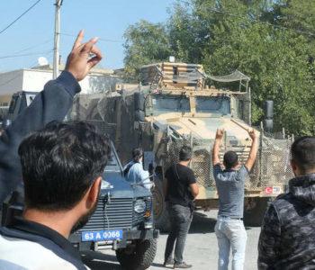 Kurdi prihvatili sporazum o primirju s Turskom
