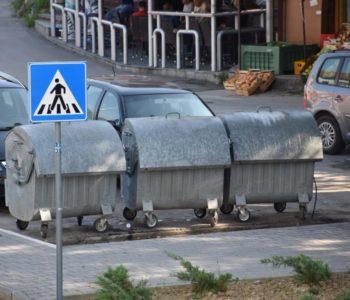 Obavijest iz JKP Vodograd: Odvoz smeća u  Gornjoj Rami 19. umjesto 18. listopada