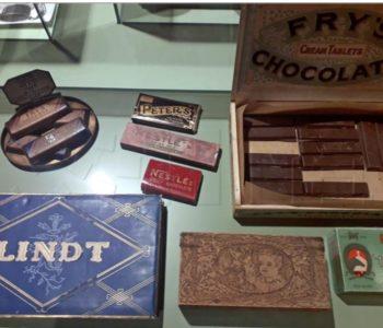 Novi Muzej čokolade u Zagrebu: O čokoladi interaktivno i sa svim osjetilima