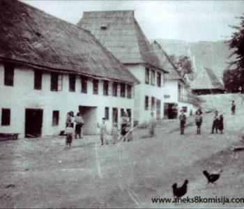 Rama nakon Drugog svjetskog rata: Agrarna reforma