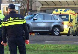 Napad u Hagu: troje ranjenih u trgovini, traje potraga za napadačem