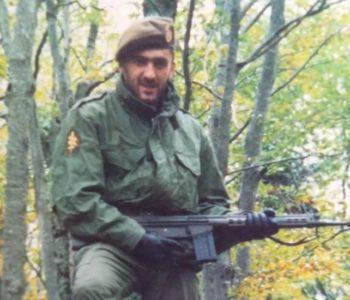 Vladislav Braco Berić – branitelj koji je prekinuo govor u Kupresu