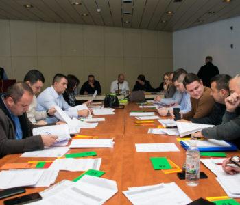 Održana 33. sjednica OV Prozor-Rama na kojoj je 7 vijećnika (HDZ BiH, RDS i HSP BiH) bilo protiv točke o besplatnom prijevozu građana općine