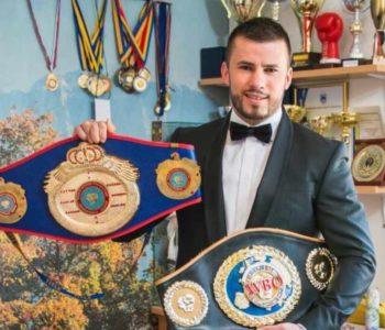 Damir Beljo boksa za svjetsku titulu 28. prosinca u Francuskoj