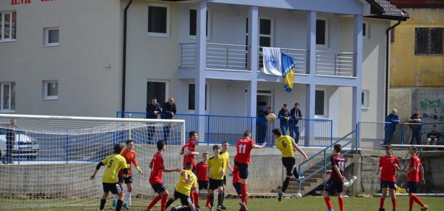 HNK Rama: Jesenski dio prvenstva završili na 13.mjestu