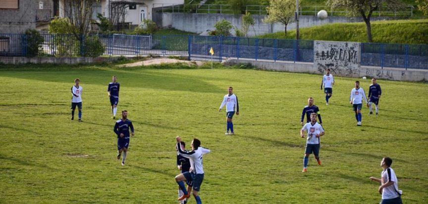 HNK Rama: U subotu utakmice kadeta i seniora