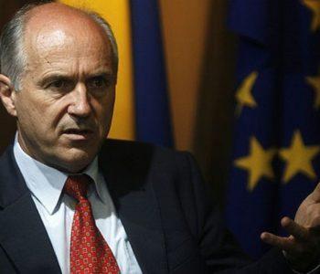 Inzko na Face TV-u: Dodik je kukavica – zbog novca je potpisao reforme…
