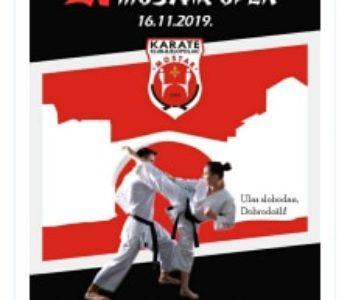 KK Empi sutra nastupa na turniru u Mostaru