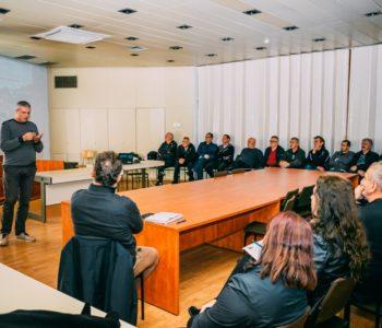 Održano predavanje o suvremenim tehnologijama uzgoja šljive
