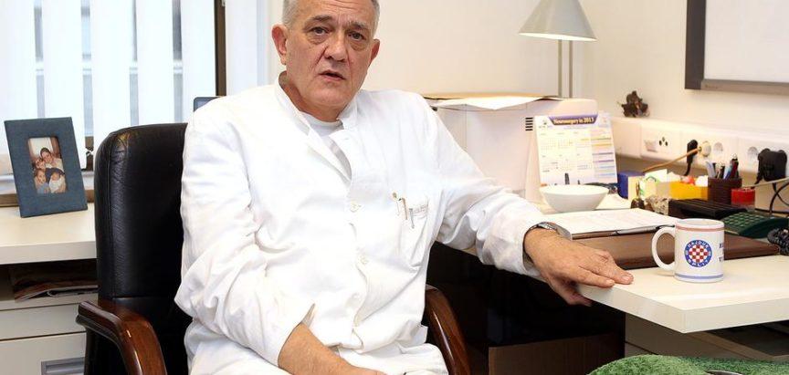 Liječnik Josip Paladino: 'Ljudi iz Hrvatske stižu mi u Mostar'