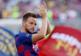 Barcelona se odrekla Rakitića