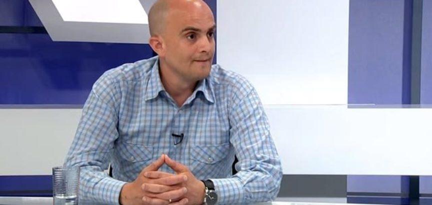 Slaven Raguž: SDA i HDZ su pričali o iseljavanju i zaključili da nema problema – ne odlaze njihovi birači