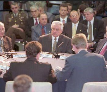 24. obljetnica Daytonskog mirovnog sporazuma