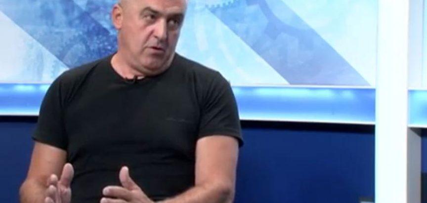 """Video: Vladislav Berić, specijalac iz Livna koji je Čoviću rekao """"Dosta""""!"""