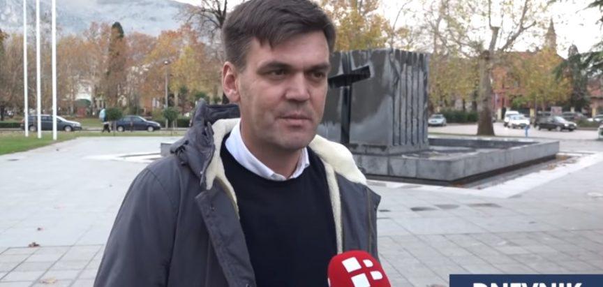 Cvitanović: Iz Sarajeva napadaju Grabar-Kitarović jer skrbi za prava Hrvata u BiH