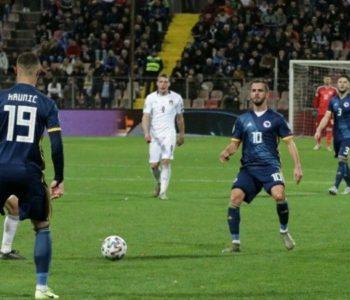 Italija s uvjerljivih 3:0 svladala BiH u Zenici
