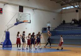 HŽKK Rama: Poraz u Mostaru i nastup na turniru u Čapljini