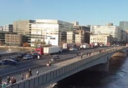 Teroristički napad u Londonu?
