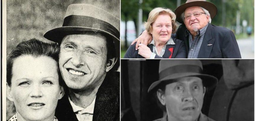Glumac Martin Sagner – Dudek umro je u 88. godini života.