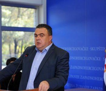 SKANDAL Ministar ŽZH-a osuđen u Hrvatskoj za prijevaru zbog vojne mirovine