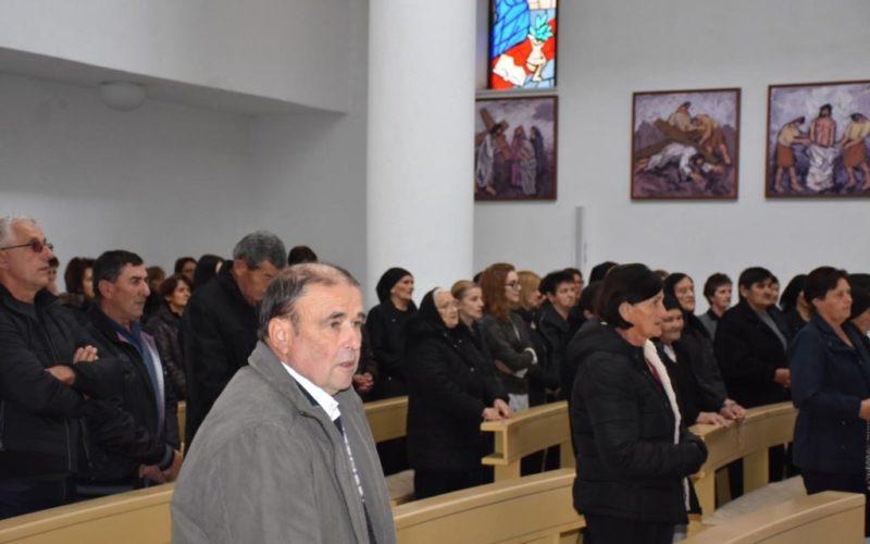 Na Orašcu proslavljen blagdan sv. Nikole Tavelića