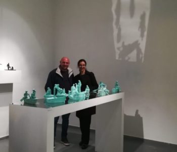 Kulturogram: Petar Dolić – kipar teškaš
