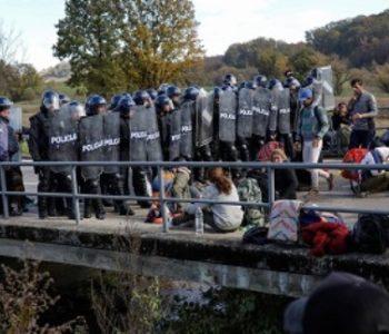Hrvatska će nekim ministrima iz BiH zabraniti ulazak u zemlju zbog huškanja migranata na ilegalni prelazak granice