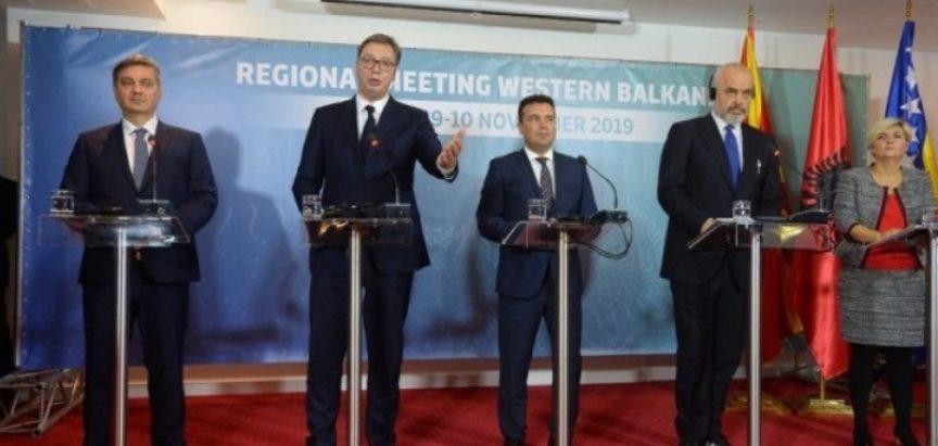 Počinje li se stvarati neka nova Jugoslavija?