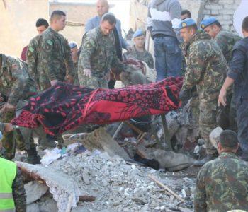 U Albaniji nakon potresa broj mrtvih porastao na 22, a 600 povrijeđenih