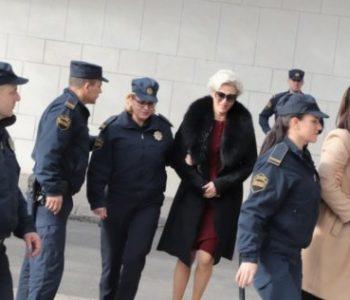 """Nakon hapšenja u akciji """"Jumper"""" zatražen pritvor za Ivanu Bunozu, Matu Pavkovića, Ivana Vukšića i Ernu Mehmedović"""